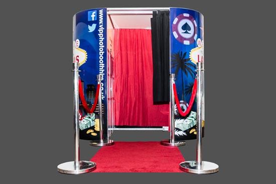 Vegas Photo Booth